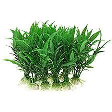 Asian Themed Fish Tank Decorations Amazon Com Jardin Plastic Aquarium Tank Plants Grass Decoration