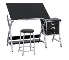 Desk With Drafting Table 10 Best Drawing Desk Drafting Art Table For Artists