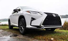 lexus 7 seater indonesia first drive videos 2016 lexus rx350 and rx450h f sport