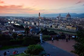 Large Florence Maps For Free by Florence Attractions What To See In Florence Italy