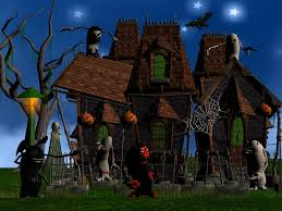 monsters halloween halloween 2015 3d happy halloween wallpaper