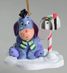 36 best eeyore ornaments images on eeyore friends and