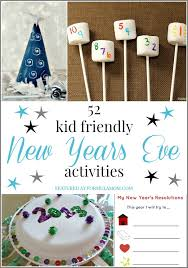 New Year Cake Decorating Games by New Years Eve Kid Friendly Activities Newyearseve