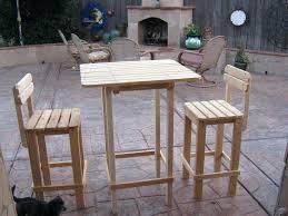 Bar Table And Stool Set Bar Table Chairs Build Outdoor Bar Table Interesting Garden Bar