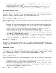 Case Manager Resume Sample by Vinegar 150 Household Uses