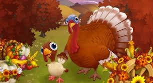 farmville 2 thanksgiving items parsnip northern oak tree and