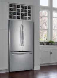 Samsung French Door Refrigerator Cu Ft - rf220nctasr samsung 30