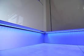 eclairage led cuisine plan de travail eclairage led cuisine plan de travail affordable led