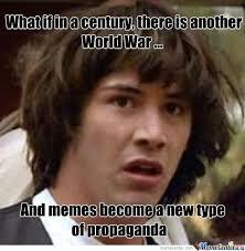 Propaganda Meme - world war propaganda by chibib meme center
