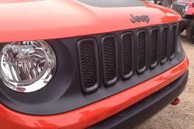 orange jeep renegade need a fun fall off roading vehicle the 2016 jeep renegade is