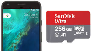 where are apps stored on android sandisk s new memory card will speed up apps not stored on your
