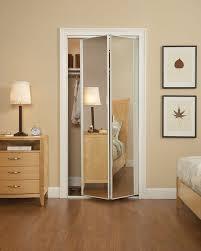 Closet Mirror Doors Home Depot Sliding Mirror Closet Doors Door Ideas Design For Decor 19