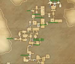 Khenarthi S Roost Treasure Map 1 Coldharbour Ce Treasure Map 100 Free Printable Time Zone Map Time