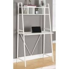 Leaning Ladder Desk by Erica Ladder Desk Ladder Ladder Desk And Design