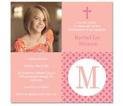 confirmation invitations confirmation invitations