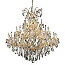 Hanging Heavy Chandelier 50 To 60 Inches Width Chandeliers Homeclick