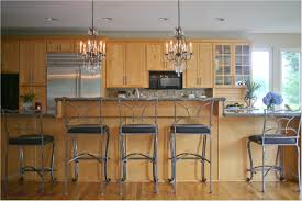 Multi Level Kitchen Island by Long Kitchen Island Top 25 Best Long Kitchen Ideas On Pinterest