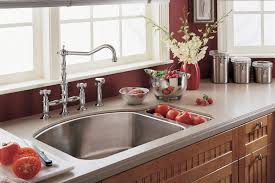 Kitchen Sinks  Things You Need To Consider Before Committing - American kitchen sinks