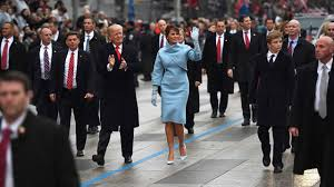 Donald Trump Family Pictures by Inauguration Day Photos Donald Trump Sworn In As President Of The