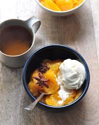 etoile de badiane cuisine compote abricot et badiane pour 4 personnes recettes à table