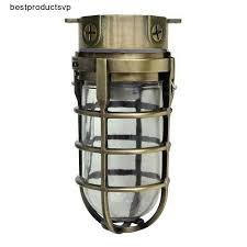 Outdoor Ceiling Lighting by Best 25 Industrial Outdoor Flush Mounts Ideas On Pinterest