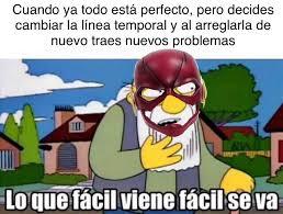 Memes En Espaã Ol - top memes de the flash en español memedroid