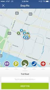 Map Pins Map Pins U2013 Mapmyfitness Help U0026 Support