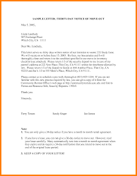 Child Care Resume 4 30 Days Notice Letter Childcare Resume