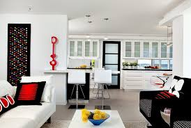 Condo Interior Design Coronado Condo By Bill Bocken Architecture Interior Design