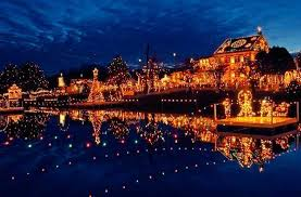 10 u s towns with incredible christmas celebrations u2013 fodors