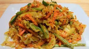 legumes cuisine mauritian cuisine vegetables achar recipe pickle achard de