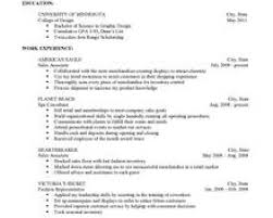 Sample Resume For Camp Counselor Att Retail Sales Consultant Resume Acknowledged A Persuasive Essay