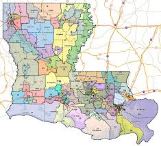 Map Louisiana by Fantasy Redistricting U2013 Part Iv Louisiana House Jmc