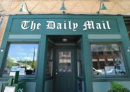 the daily mail home facebook