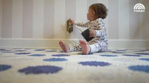 how to babyproof your home it u0027s not as hard as it sounds today com