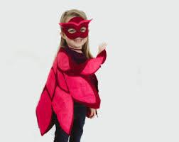 owlette costume etsy