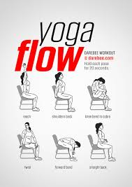 sur chaise flow wocgair aeronicsrkout fitness