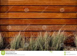 horizontal slat wood fence royalty free stock image image 14179246