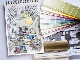 interior design career home design