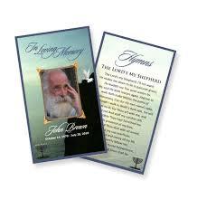 funeral prayer cards funeral prayer cards large religious 0012 online