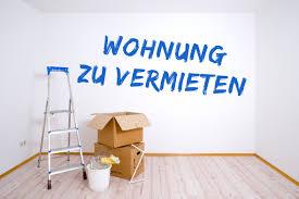 Wohnung Immobilien Online Anzeige Mietermatching Exposé Wie Vermiete Ich Meine