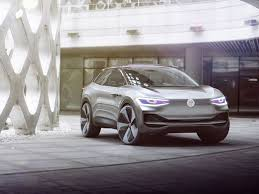 mercedes volkswagen volkswagen mercedes launch electric cars anything tesla
