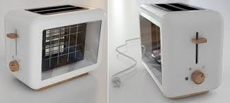 Magimix Clear Toaster 10 Transparent Toasters To Ensure You Never Burn Your Toast Again