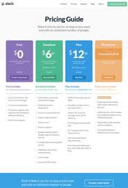 plans pricing page faq jobandtalent by jaime de ascanio dribbble curated directory of the best pricing pages pricing tables