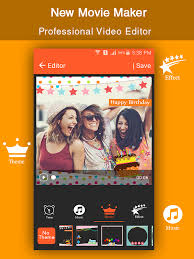 new movie maker android apps on google play
