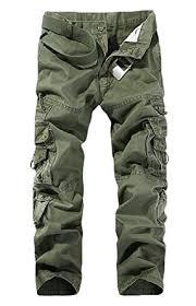 Rugged Clothing Amazon Com Mlg Men U0027s Leisure Rugged Work Outdoor Military Cargo