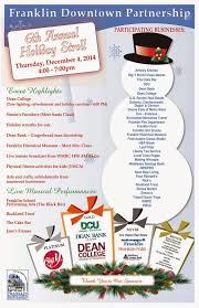 franklin downtown partnership november 2014