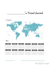 printable vacation journal pages free kid travel journal printable travel journal for kids