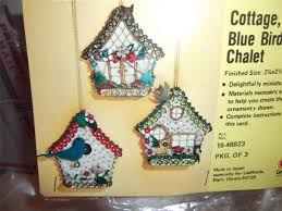 walco industries ornament kits collection on ebay