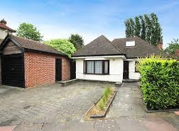 bungalow for sale in blackfen robinson jackson